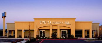 EYE-Q Vision Care Selma