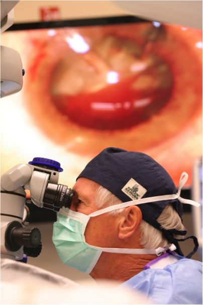 Staying on the cutting edge of cataract technology eye q for Cutting edge technology news