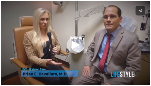 Lifestyle Matters with Dr. Cavallaro
